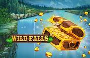 Vivez la ruée vers l'or avec le nouveau jeu de casino Play'n GO : Wild Falls