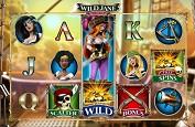 Invasion de femmes pirates avec la slot en ligne Wild Jane, the Lady Pirate