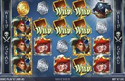 Wild Seas, l'excellente slot de pirates du développeur ELK Studios
