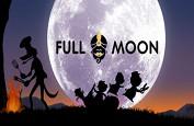 Concours Full Moon/pleine lune ce week-end chez Wild Sultan