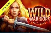 Wild Warriors : des femmes combattante à l'honneur de la nouvelle slot Playson