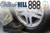Le bookmaker William Hill veut acheter l'opérateur 888 pour environ 750£ millions