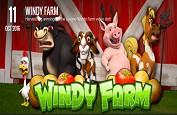 Rival Gaming vous propose une visite à la ferme avec Windy Farm