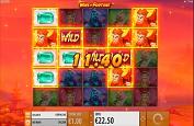 Quickspin lance une nouvelle machine à sous appelée Wins of Fortune