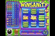 Winsanity, la nouvelle machine à sous festive des casinos en ligne Rival Gaming