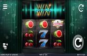 Nouvelle machine à sous Win Win d'ELK Studios, une jolie surprise