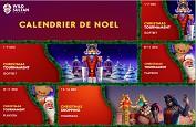 Calendrier de Noël chez Wild Sultan ! 75,000€ à gagner jusqu'à la fin de l'année