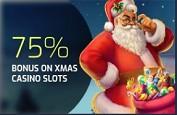 Xmas Offer sur CampeonBet ! Jusqu'à 2,000€ de bonus pour les fêtes de Noël
