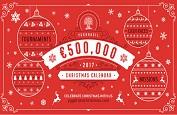 Calendrier de l'Avent à 500,000€ sur les casinos en ligne Yggdrasil Gaming