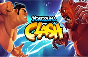 Yokozuna Clash, le tournoi sumo à découvrir avec 300€ offerts