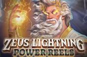 Zeus Lightning Power Reels : Faites confiance au puissant dieu de l'Olympe