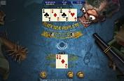 Du blackjack et des zombies ?! Le nouveau jeu de table Genesis