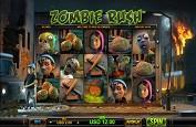 Leander Games se met aussi en mode Zombie avec la machine à sous Zombie Rush