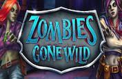Zombies Gone Wild Slot, un autre exemple de notre fascination pour les zombies