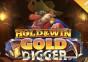 Gold Digger, la slot qui vous transforme en chercheur d'or !