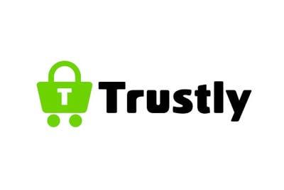 Trustly logo paiement casino
