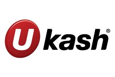 Ukash logo paiement casino