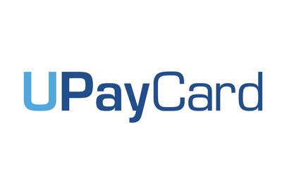 UPayCard logo paiement casino